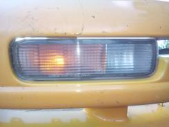 Повторитель поворота в бампер. Nissan Skyline, ER33, ENR33