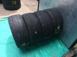 Dunlop Direzza DZ101. Летние, 2014 год, износ: 40%, 4 шт