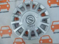 Колпак Opel Corsa D