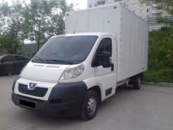 Peugeot Boxer. Срочно продам грузовик Peugeot боксер, 2 200 куб. см., 1 500 кг.
