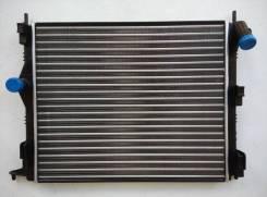 Радиатор кондиционера. Nissan Almera Лада Ларгус Renault Logan Двигатели: D4F, K7M, K7J, K4M