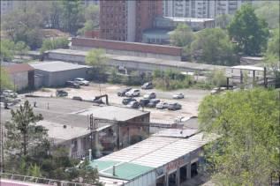 Земельный участок 1,6 га в центре города Хабаровск. 16 000 кв.м., собственность, электричество, вода, от агентства недвижимости (посредник)