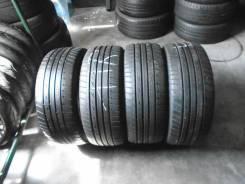 Dunlop SP Sport FastResponse. Летние, износ: 20%, 4 шт
