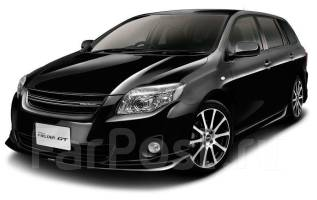 Распорка. Toyota Corolla Fielder