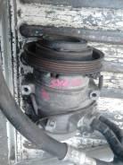 Компрессор кондиционера. Toyota Altezza, SXE10 Двигатель 3SGE