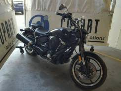 Yamaha Roadstar Warrior. 1 700 куб. см., исправен, птс, без пробега
