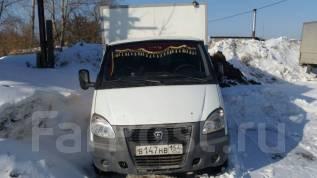 ГАЗ Газель Бизнес. ПродамГ азель Бизнес, 2 900 куб. см., 1 500 кг.