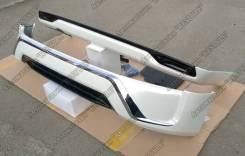 Обвес кузова аэродинамический. Toyota Land Cruiser, GRJ200, J200, URJ200, URJ202, URJ202W, UZJ200, UZJ200W, VDJ200