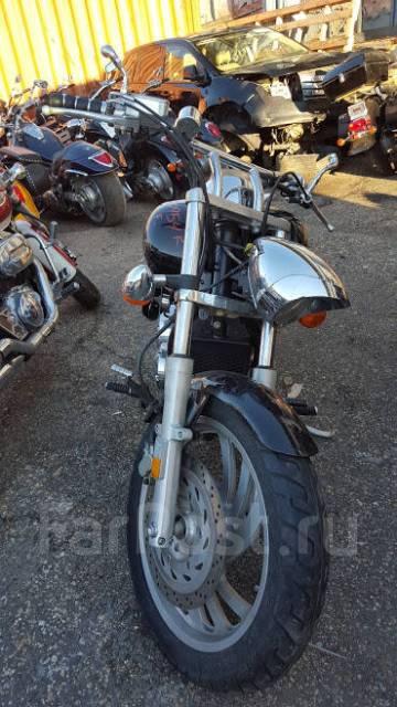 Honda VTX 1300. 1 300 куб. см., исправен, птс, без пробега