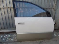 Дверь передняя правая Color 056