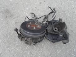 Ступица. Nissan Presage, NU30 Двигатель KA24DE
