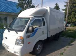 Kia Bongo III. Продается грузовик , 2 900 куб. см., 1 500 кг.