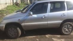 Chevrolet Niva. X9L21230080230761, 2123 0242326