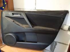Обшивка двери. Mazda Mazda3, BL