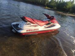BRP Sea-Doo GTX. 130,00 л.с., Год: 1999 год