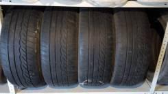 Dunlop SP Sport 01. Летние, износ: 40%, 4 шт