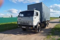 Камаз 5320. в хорошем состоянии!, 10 850 куб. см., 10 000 кг.