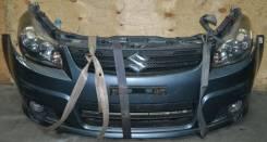 Ноускат. Suzuki SX4