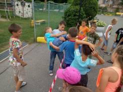 Выездные квесты и тимбилдинги для детей и зрослых
