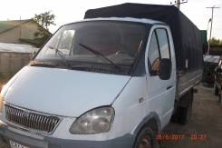 ГАЗ 3302. Продается Газель бортовая, 2 300 куб. см., 1 500 кг.