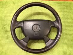 Руль. Mercedes-Benz: SL-Class, S-Class, C-Class, SLK-Class, E-Class, M-Class, CLK-Class, G-Class