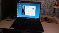 "Acer Extensa. 15.4"", 1,5ГГц, ОЗУ 2048 Мб, диск 160 Гб, WiFi, аккумулятор на 2 ч."