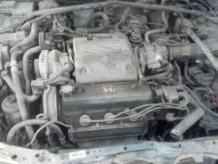 Двигатель в сборе. Honda Legend Honda Vigor, CC3, CC2 Honda Inspire, CC2, CC3 Honda Ascot Innova, CC4, CC5 Двигатель C27A