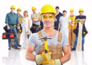 Качественный ремонт, строительство и установки. Быстро и дешево.