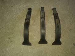 Ручка открывания капота. Mazda Demio, DY3R, DY5W, DY3W, DY5R