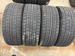 Dunlop DSX-2. Зимние, без шипов, 2013 год, износ: 30%, 4 шт. Под заказ