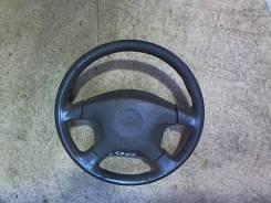 Руль Nissan Patrol