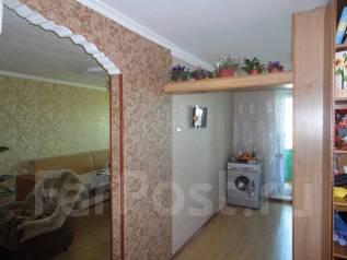 2-комнатная, юбилейная д11. пгт.Новошахтинский, частное лицо, 53 кв.м.