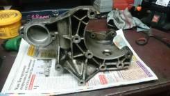 Крепление компрессора кондиционера. Opel Omega Двигатель X25XE