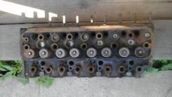 Головка блока цилиндров. Mitsubishi Canter