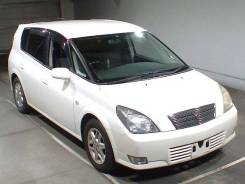 Toyota Opa ZCT10 2000г по запчастям