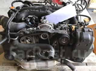 Двигатель в сборе. Subaru Legacy, BPH, BLE, BL5, BP9, BL9, BP5, BPE Subaru Forester, SH5, SH9 Subaru Impreza, GVB, GVF Subaru Exiga, YA5 Двигатели: EJ...