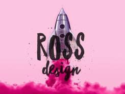 Создаем яркие и креативные визитки! Без выходных