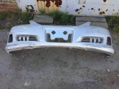 Бампер. Toyota Crown, GRS200, GRS201, GRS202, GRS203, GRS204