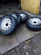 Продам колеса на уаз. x16 5x139.70