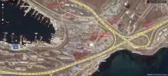 Сдается участок под автостоянку в районе ул. Катерная во Владивостоке