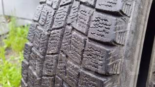 Bridgestone Blizzak Revo1. Зимние, без шипов, 2006 год, износ: 50%, 2 шт