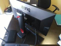"""BenQ. 27"""" (69 см), технология LED"""