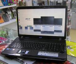 "Acer Aspire 8942G. 18.4"", 2,3ГГц, ОЗУ 8192 МБ и больше, диск 500 Гб, WiFi, Bluetooth, аккумулятор на 3 ч."