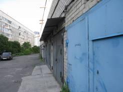 Гаражи кооперативные. Шилкинская 3, р-н Третья рабочая, 16 кв.м., электричество. Вид снаружи