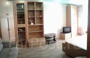 1-комнатная, улица Дикопольцева 64. Центральный, 36кв.м.