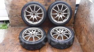 Колеса R17 с Honda Accord CL1. 7.0x17 5x114.30 ET0