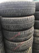 Bridgestone Blizzak VRX. Всесезонные, 2013 год, износ: 20%, 4 шт
