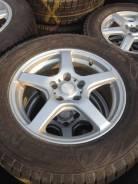 Bridgestone. x16, 5x114.30, 5x114.30