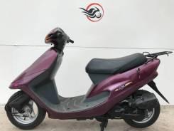 Honda Tact AF-30. 50 куб. см., исправен, птс, без пробега