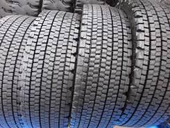 Bridgestone W900. Зимние, без шипов, 2012 год, износ: 10%, 1 шт